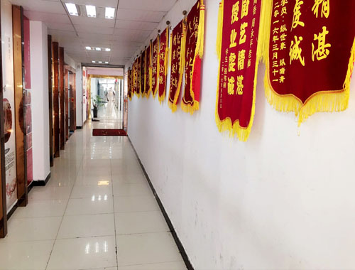 合肥食尚香走廊