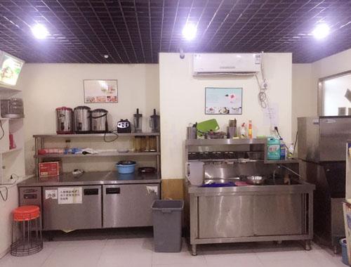 杭州校区培训室