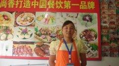 香港鸡蛋仔培训学员毕业证书照片