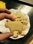 饼干培训学员卞女士作品