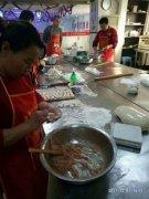 米饺培训过程展示