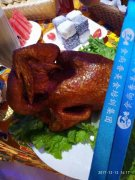 德州扒鸡培训过程展示